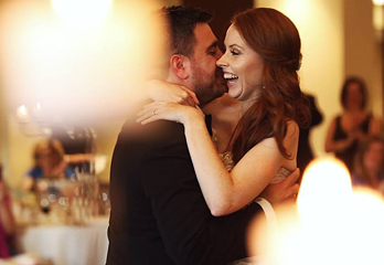 Katie and John - Wedding Videography Melbourne