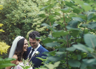 Poet's-Lane-Dandenong-Ranges-Wedding-Videography