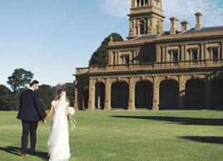 Werribee-Mansion-Wedding-Videography
