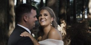 Ballarat Victoria Wedding Videography